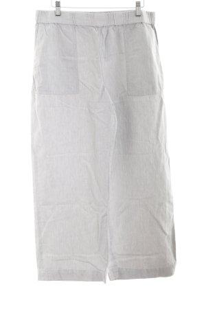 COS Culotte gris clair style décontracté