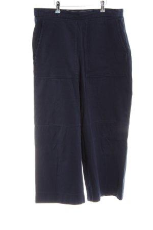 COS Culottes blau Casual-Look