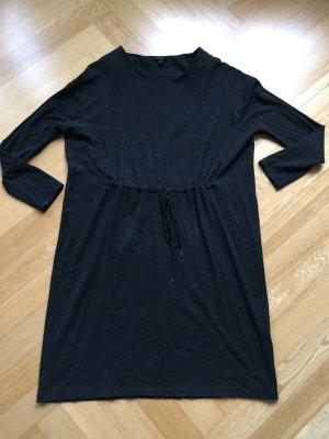 COS | Dunkelgraues Kleid
