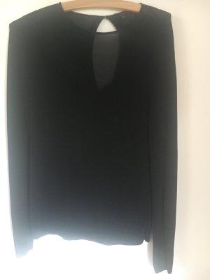 COS eleganter Pulli schwarz s