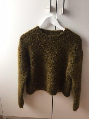 COS Pull en laine multicolore