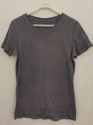 COS Grau T-Shirt S