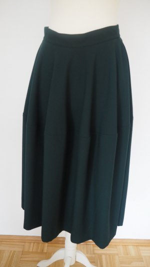 COS Green Skirt_Middle length_Alomost NEW