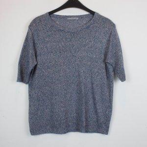COS Camisa de ganchillo multicolor Lino
