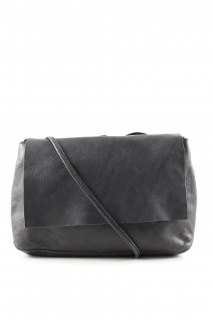 COS Handtasche schwarz Business-Look