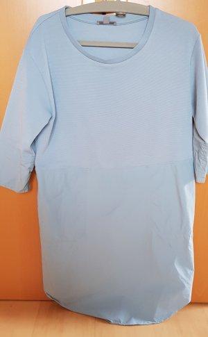 COS Blouse Dress azure