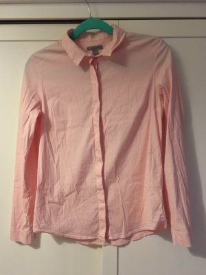 COS Shirt Blouse rose-gold-coloured