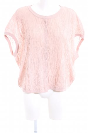 COS Shirt Blouse pink casual look