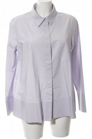 COS Shirt Blouse lilac business style