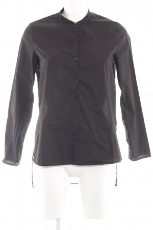 COS Shirt Blouse black business style
