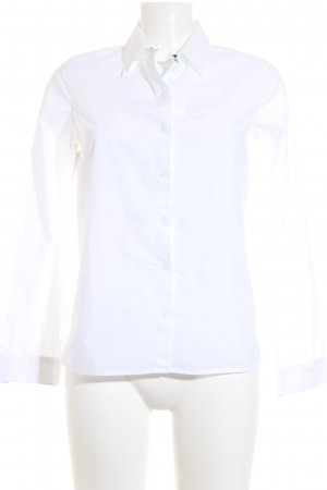 COS Shirt Blouse white business style