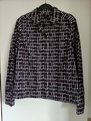COS Long Sleeve Shirt multicolored
