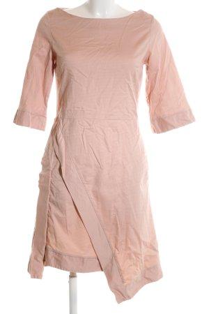 COS Hemdblusenkleid pink Casual-Look