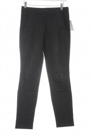 COS High-Waist Hose schwarz Casual-Look