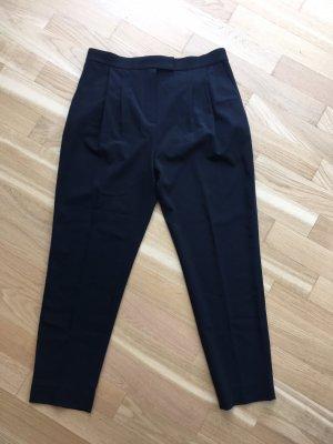 COS Pantalon 7/8 noir