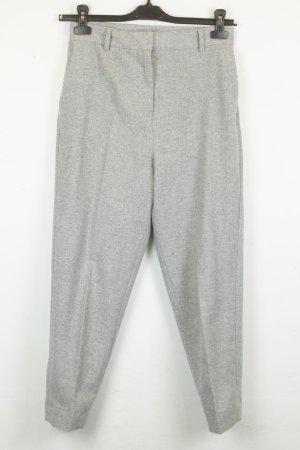 COS Woolen Trousers light grey