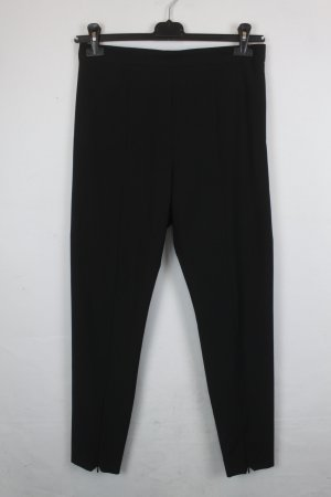 COS Jersey Pants black polyester