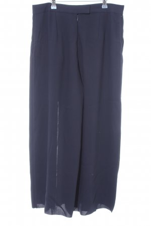 COS Culotte Skirt dark blue business style