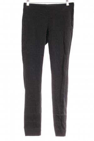 COS Low-Rise Trousers black street-fashion look