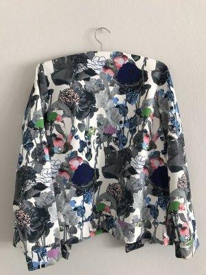 COS Short Jacket multicolored