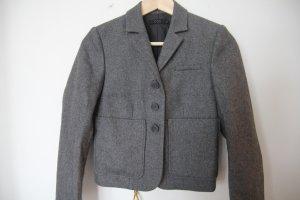 COS Jacke Grau Größe 34