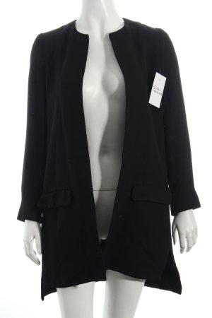 COS Jacke schwarz minimalistischer Stil