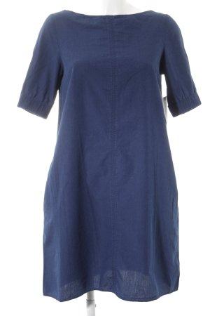 COS Jeanskleid blau Casual-Look