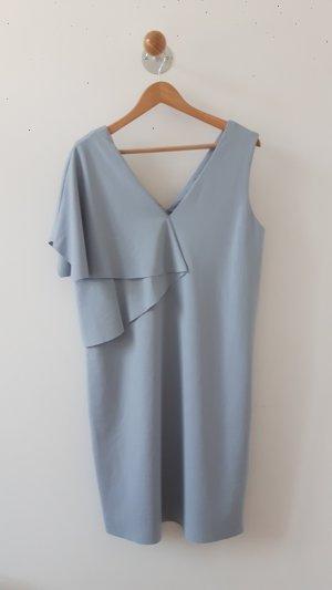 COS Jersey Kleid Graublau