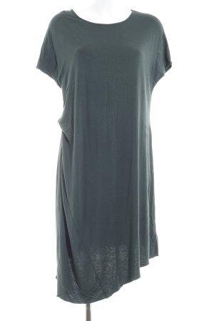 COS Jerseykleid waldgrün Casual-Look