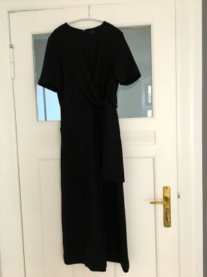COS Jumpsuit black polyester
