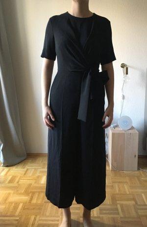 COS Tailleur pantalone nero