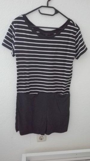 COS Jumpsuit stripes marine sailor Overall