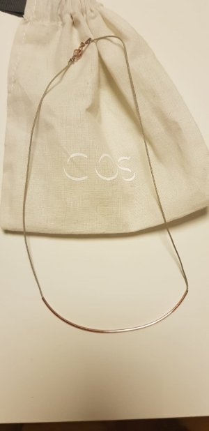 COS Kette - Rose Gold