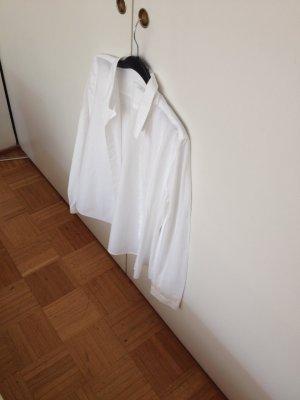 COS Klassiker, weißes Hemd, Gr. 36