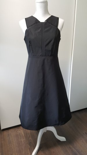COS Dress black polyester