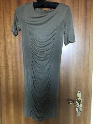 COS Kleid aus Jersey mit kurzen Ärmeln Größe XS/ 34