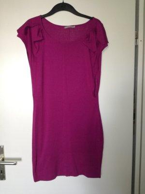 COS Kleid aus leichter Wolle für den Winter