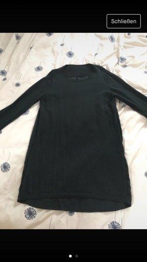 cos, Kleid aus Seide & Wolle
