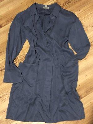 COS Kleid blaugrau/taubenblau