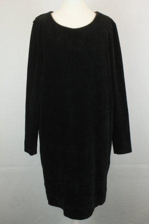 COS Kleid Cordkleid Gr. M schwarz