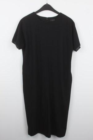 COS Kleid Gr. 36 schwarz (18/7/037)