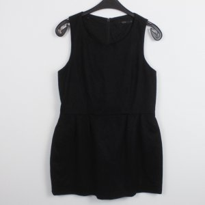 COS Kleid Gr. 38 schwarz (18/9/653)