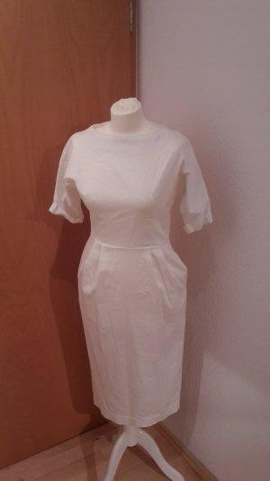 Cos Kleid Gr. 40 Baumwolle