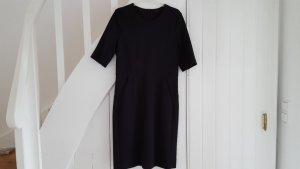 COS Kleid Gr. 42 schwarz