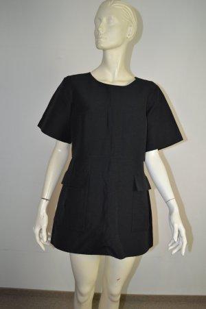 COS Kleid Gr. 44 schwarz
