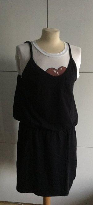 Cos Kleid Gr. M in dunkelblau