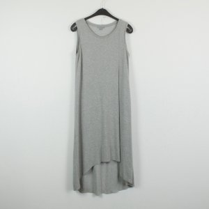 COS Dress grey mixture fibre
