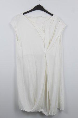 COS Kleid Gr. XS weiß (18/7/038)