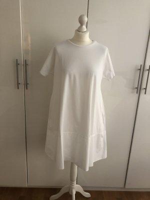 COS Kleid in A-Linie, weiß