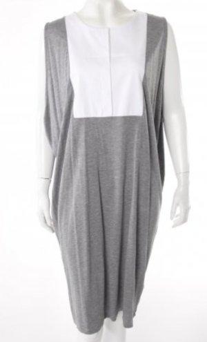 COS Kleid Kokonform Ballonform Tulpenform Oversize Loose fit